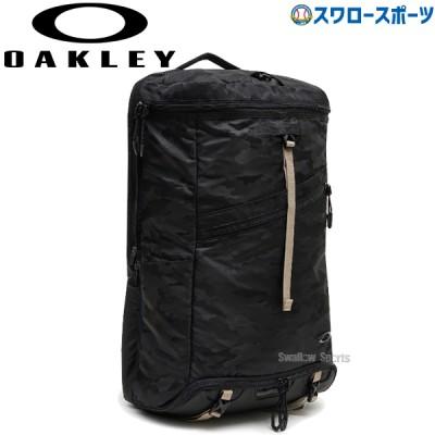 【即日出荷】 オークリー OAKLEY バッグ ESSENTIAL BOX PACK L 3.0 バックパック 921556JP-062