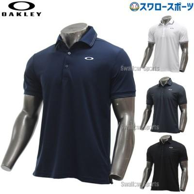 【即日出荷】 オークリー OAKLEY ウェア ポロシャツ ENHANCE SS POLO 11.0 FOA402418 野球用品 スワロースポーツ