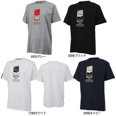 オンヨネ ウェア コットン Tシャツ 半袖 OKJ99321