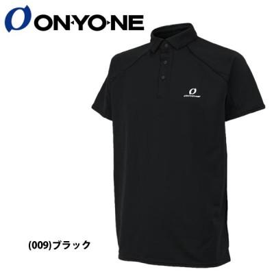 オンヨネ ウェア 衿付き ショルダーシャツ ポロシャツ OKJ99983