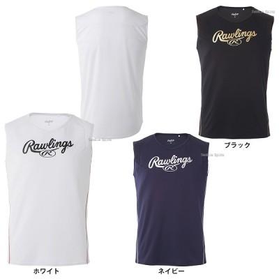 ローリングス ウェア アメリカン ノースリーブ Tシャツ AST8S11