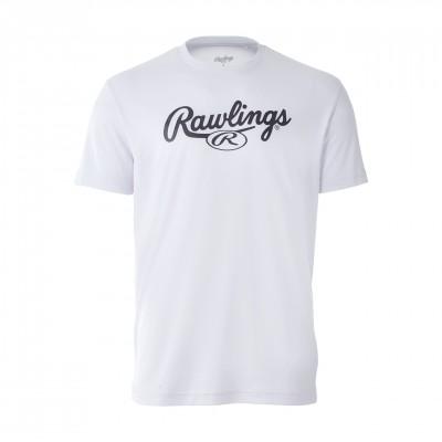 【即日出荷】 ローリングス ウェア ロゴ Tシャツ 半袖 AST8S12