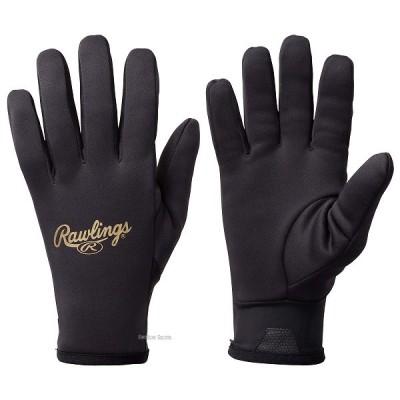 ローリングス 手袋 ボンディング フィールド グローブ 防寒用 EAC7F01
