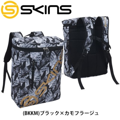 スキンズ(SKINS) スクエアバックパック SRY7700A