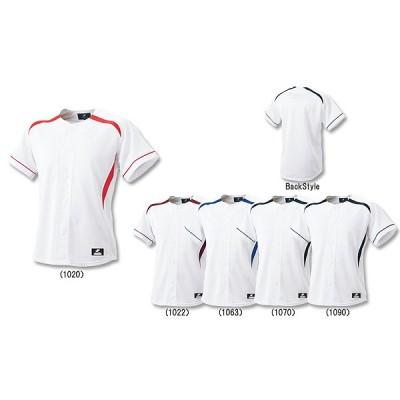 SSK エスエスケイ ダミーオープンプレゲームシャツ BW0901