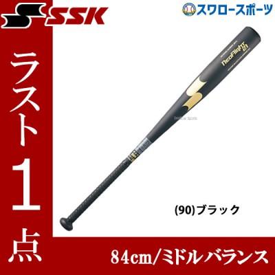 SSK エスエスケイ 硬式用 金属 バット ネオフライト21 NFK2190F