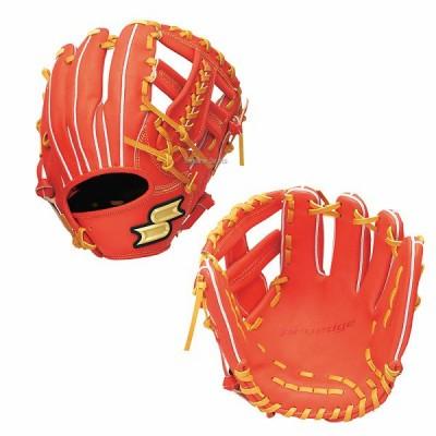 SSK エスエスケイ プロエッジ 硬式 グローブ 内野手用 グラブ PEK35717F 硬式用 野球用品 スワロースポーツ