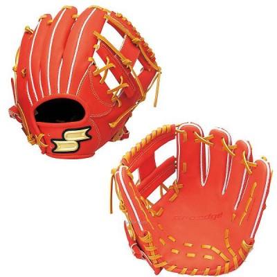 【即日出荷】 SSK エスエスケイ 硬式 グラブ プロエッジ 内野手用 グローブ 国産 PEK64117F 硬式用 野球用品 スワロースポーツ
