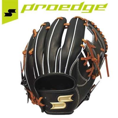 【即日出荷】 SSK エスエスケイ 硬式 グローブ グラブ プロエッジ 内野手用 PEK65117