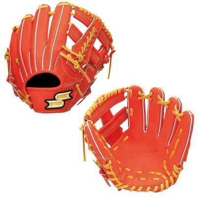 【即日出荷】 SSK エスエスケイ 硬式 グラブ プロエッジ 内野手用 グローブ 国産 PEK84417F 硬式用 野球用品 スワロースポーツ