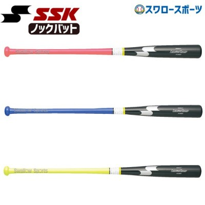 SSK エスエスケイ 木製 ノックバット SBB8007 リーグチャンプ FUNGO