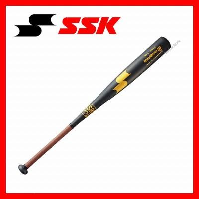 SSK エスエスケイ 一般 軟式 金属製 バット スカイビート 31K-WF-L SBN31017