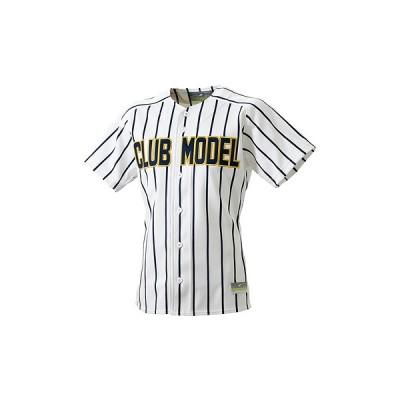 SSK エスエスケイ クラブモデル ゲーム用 ストライプニットシャツ US014N