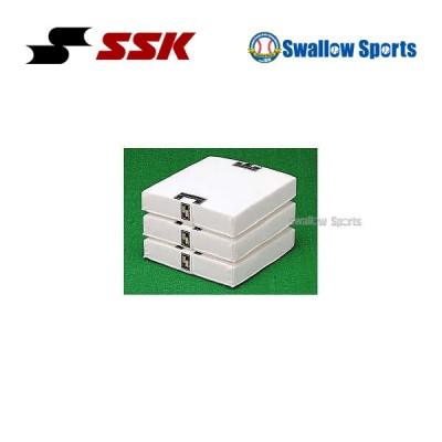 SSK エスエスケイ 軟式・ソフトボール用塁ベース YM13