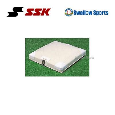 SSK エスエスケイ 軟式・ソフトボール用塁ベース YM9R