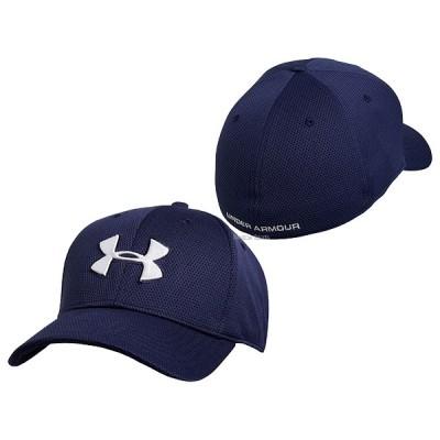 アンダーアーマー UA アクセサリー オールシーズンギア UA BLITZING CAP 帽子 1254123 野球用品 スワロースポーツ