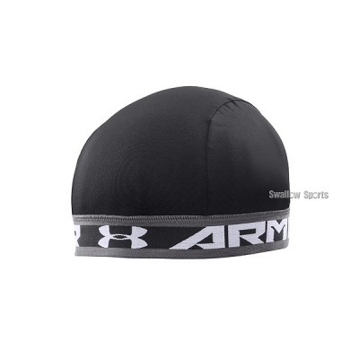アンダーアーマー UA アクセサリー オールシーズンギア UA ORIGINAL SKULL CAP 帽子 1254900 UNDER ARMOUR 野球用品 スワロースポーツ