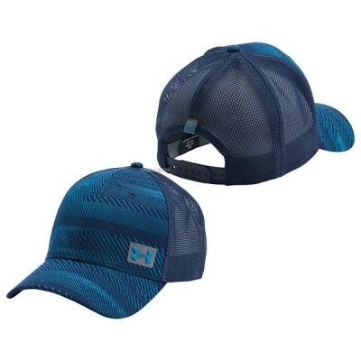 アンダーアーマー UA アクセサリー ヒートギア ブリジングトラッカーキャップ 帽子 1283154 野球用品 スワロースポーツ