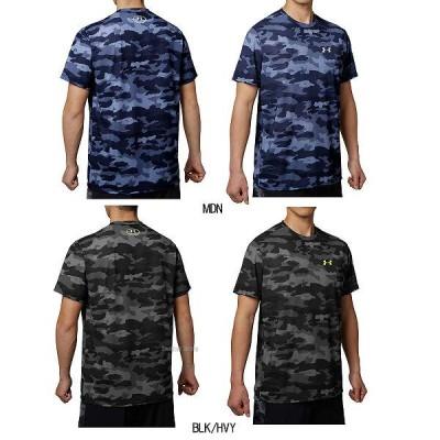 アンダーアーマー UA HEATGEAR ヒートギア テック Tシャツ 1295459