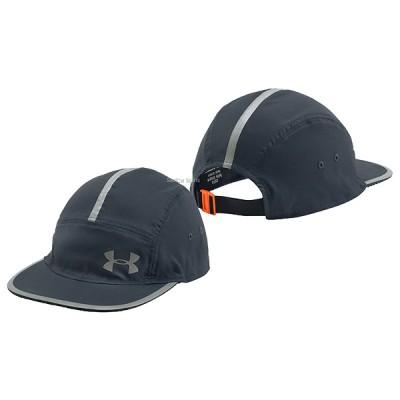 アンダーアーマー UA アクセサリー ヒートギア UA MT RUN CREW CAP 帽子 1298450 UNDER ARMOUR 野球用品 スワロースポーツ