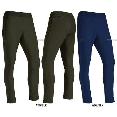 アンダーアーマー UA ウェア UA WG Woven Pant パンツ 1299186