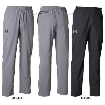 アンダーアーマー UA ウェア オールシーズンギア UA CONSTRUCT WOVEN PANT パンツ 少年用 1301886