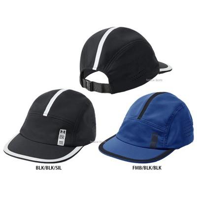 アンダーアーマー UA ウェアアクセサリー ヒートギア UA TB RUN CREW 2.0 CAP 帽子 1305012