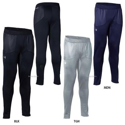 【即日出荷】 アンダーアーマー UA ウェア コールドギア UA 9 STRONG FLEECE PANTS パンツ 1305622