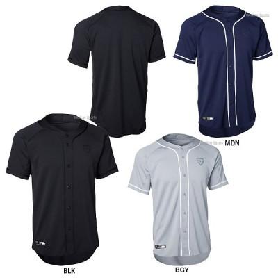 アンダーアーマー UA ウェア ヒートギア UA PRACTICE BB SHIRT 半袖 1305923 UNDER ARMOUR 野球用品 スワロースポーツ