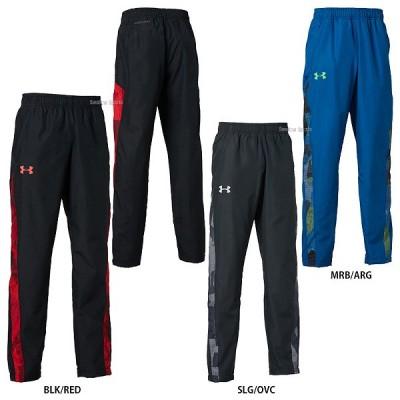 アンダーアーマー UA ウェア オールシーズンギア UA Woven Mesh Pant パンツ 少年用 1312560