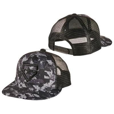 アンダーアーマー UA ウェアアクセサリー UA BB PANEL CAP Y FLAT 帽子 少年用 1313756
