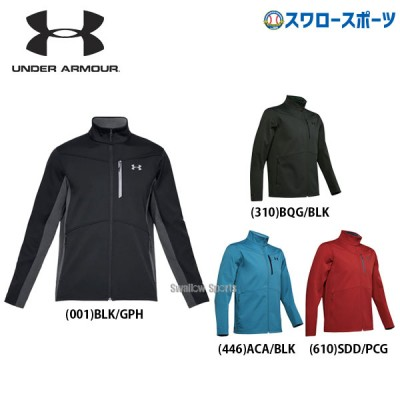 アンダーアーマー UA  ウェア コールドギア UA CGI シールド ジャケット メンズ 長袖 1321438
