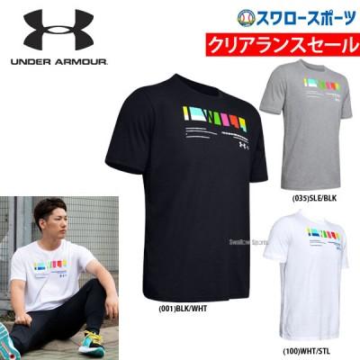 【即日出荷】 アンダーアーマー UA ウェア Tシャツ ヒートギア UA I WILL Tシャツ 半袖 メンズ 1348436