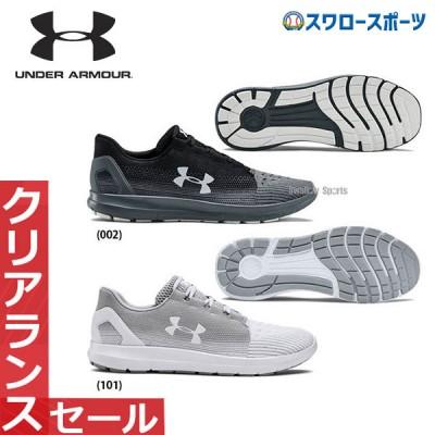 アンダーアーマー UA 野球 トレーニングシューズ リミックス 2.0 3022466