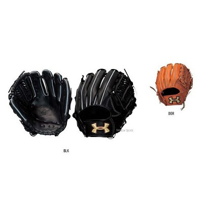 アンダーアーマー UA グラブ UA ベースボール (右投げ内野手用) 軟式用 QBB0277 軟式 グローブ 野球用品 スワロースポーツ