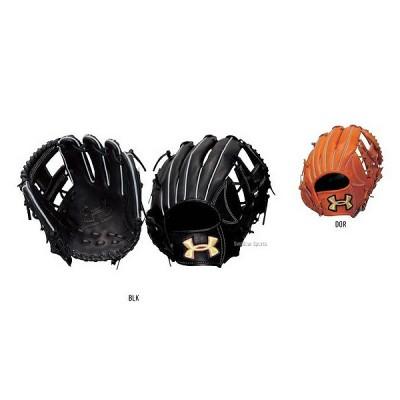 アンダーアーマー UA グラブ UA ベースボール (右投げオールラウンド用) 軟式用 QBB0279 軟式 グローブ 野球用品 スワロースポーツ