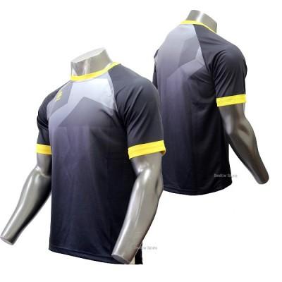 【即日出荷】 アップセット upset ウェア プラクティスシャツ 半袖 UPSET-2400 野球用品 スワロースポーツ