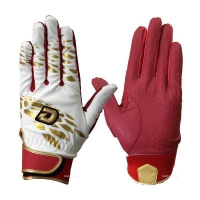 ウィルソン 限定 手袋 ディマリニ バッティング グラブ (両手用) WTABG0611