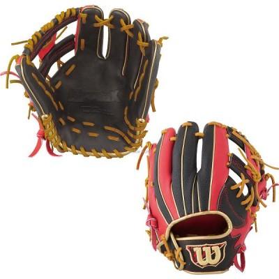 ウィルソン グラブ D-MAX color 一般用 内野手用 右投げ用 WTARDD69H