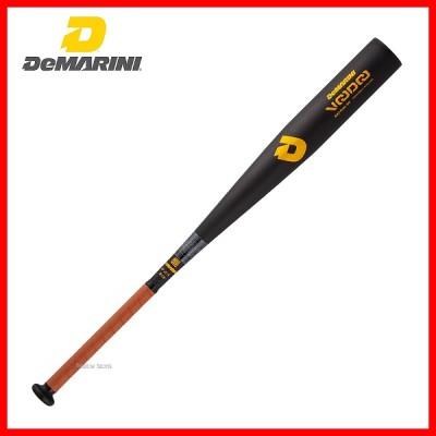 ウィルソン ディマリニ ヴードゥ 一般硬式用 バット トップバランス 高校野球対応 WTDXJHQVO 野球用品 スワロースポーツ