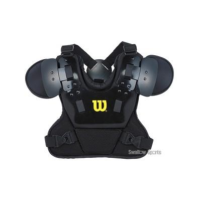 ウィルソン 軟式用アンパイアチェストプロテクター WTA3250RB