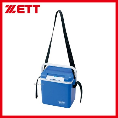 ゼット ZETT 限定 クーラーボックス コンパクトサイズ BA1318