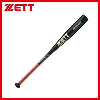 ゼット ZETT 中学 少年 硬式 バット ビッグバンショット 金属製 BAT22683