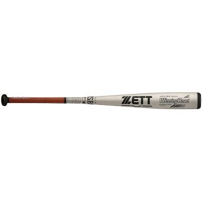 ゼット ZETT 軟式 アルミ バット ウイニングロード BAT36782
