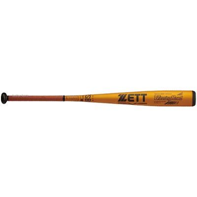 ゼット ZETT 軟式 アルミ バット ウイニングロード BAT36784