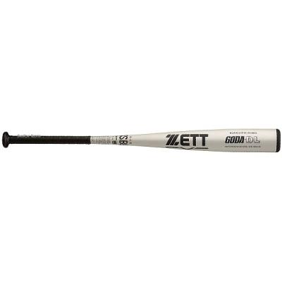ゼット ZETT 軟式 アルミ バット ゴーダDL BAT37782