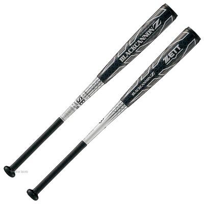 ゼット ZETT 限定 FRP製 バット ブラックキャノン Z  BCT30703 野球用品 スワロースポーツ