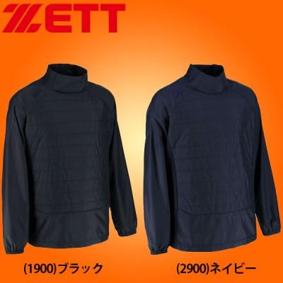 【即日出荷】 35%off ゼット ZETT 限定 ウェア ハイネック 長袖 ウォーム インナー シャツ シャカシャカ BO815W