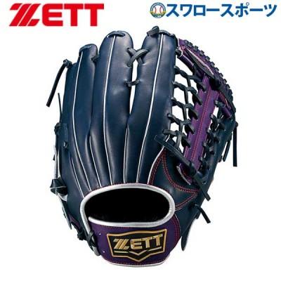 【即日出荷】 ゼット ZETT 軟式 グローブ グラブ ネオステイタス 外野手用 BRGB31877
