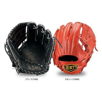 ゼット ZETT 軟式 グラブ ウイニングロード オールラウンド用 BRGB33720 軟式用 グローブ 野球用品 スワロースポーツ